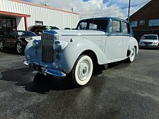 1954 Bentley R-Type for sale 100879229