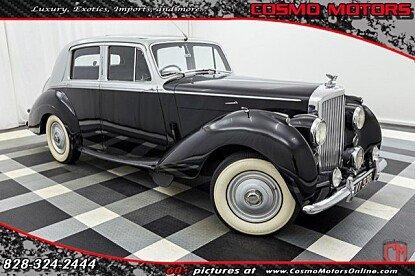 1954 Bentley R-Type for sale 100887502