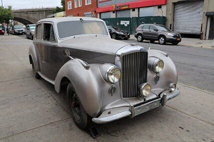 1954 Bentley R-Type for sale 100908132