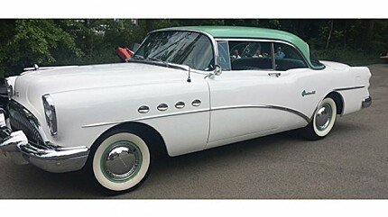 1954 Buick Roadmaster for sale 100892797