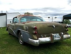 1954 Buick Super for sale 100882239