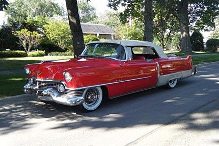 1954 Cadillac Eldorado for sale 100847994