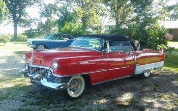 1954 Cadillac Eldorado Convertible for sale 100977417