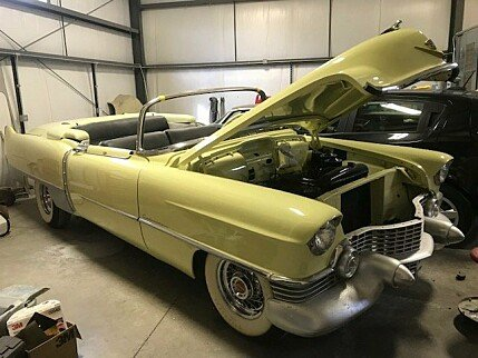 1954 Cadillac Eldorado for sale 101008510