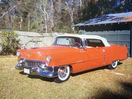 1954 Cadillac Series 62 for sale 100834546