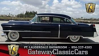 1954 Cadillac Series 62 for sale 100919885