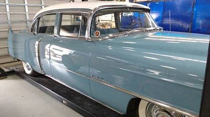 1954 Cadillac Series 62 for sale 100872026