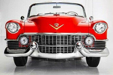 1954 Cadillac Series 62 for sale 100956603