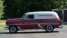 1954 Chevrolet 150 for sale 100787546