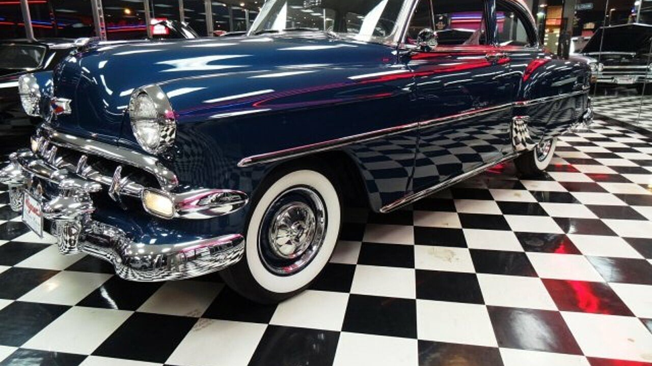 1954 Chevrolet 210 for sale 100836419