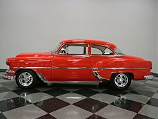 1954 Chevrolet 210 for sale 100887409