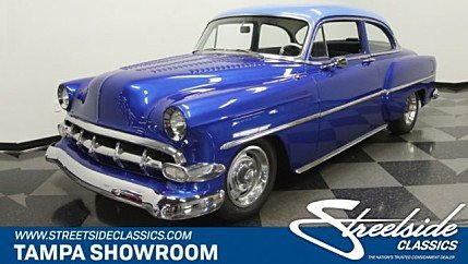 1954 Chevrolet 210 for sale 100956506