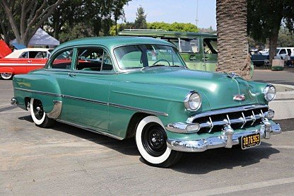 1954 Chevrolet 210 for sale 100958619