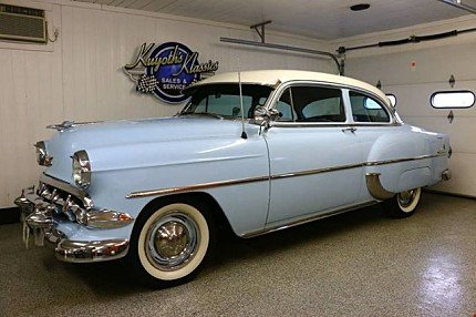 1954 Chevrolet 210 for sale 100986397