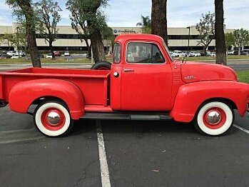 1954 Chevrolet 3100 for sale 100732201