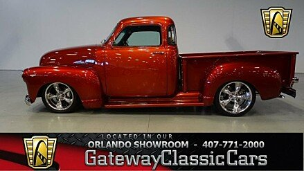 1954 Chevrolet 3100 for sale 100772013