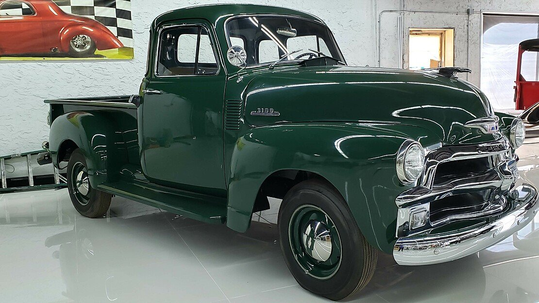 1954 Chevrolet 3100 for sale 101030455