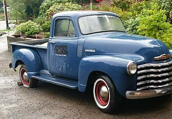 1954 Chevrolet 3100 for sale 100791695