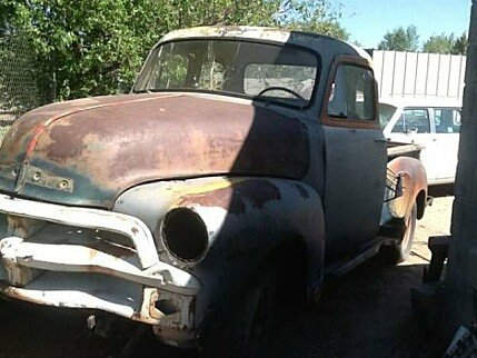 1954 Chevrolet 3100 for sale 100867139