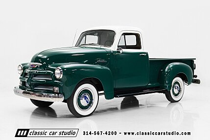 1954 Chevrolet 3100 for sale 100878104