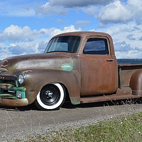 1954 Chevrolet 3100 for sale 100895417
