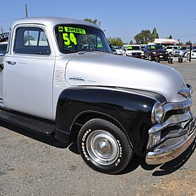 1954 Chevrolet 3100 for sale 100902796