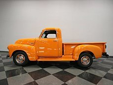 1954 Chevrolet 3100 for sale 100930584