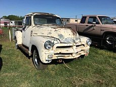 1954 Chevrolet 3100 for sale 100955071