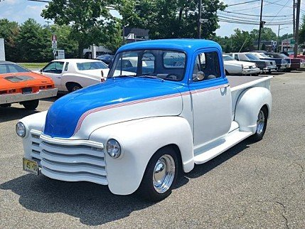1954 Chevrolet 3100 for sale 100956069