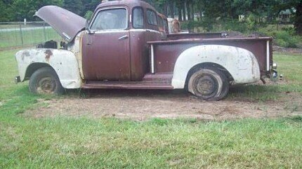 1954 Chevrolet 3100 for sale 101017024