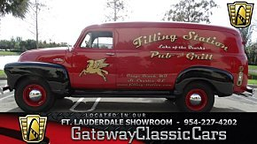 1954 Chevrolet 3800 for sale 101034857
