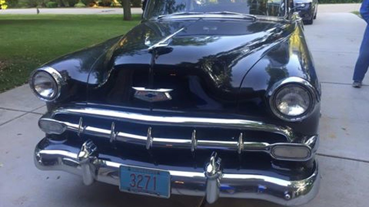 1954 Chevrolet Bel Air for sale 100796634