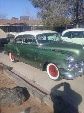 1954 Chevrolet Bel Air for sale 100824147