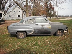 1954 Chevrolet Bel Air for sale 100833426