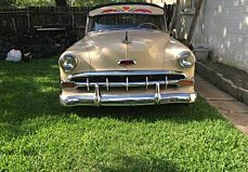 1954 Chevrolet Bel Air for sale 100840085