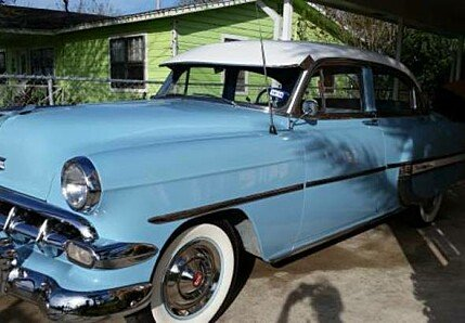 1954 Chevrolet Bel Air for sale 100849454