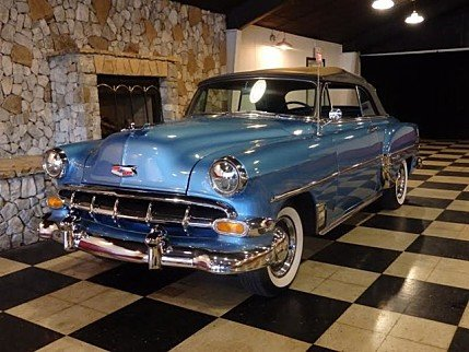 1954 Chevrolet Bel Air for sale 100862947