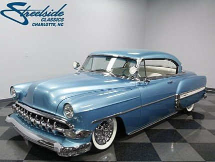 1954 Chevrolet Bel Air for sale 100931486