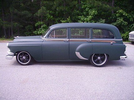 1954 Chevrolet Bel Air for sale 100947612