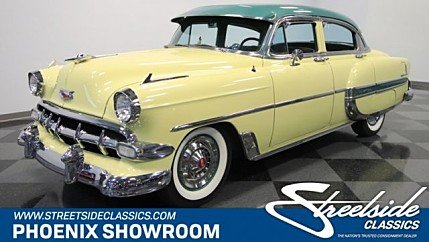 1954 Chevrolet Bel Air for sale 100994193