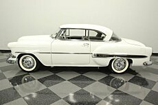 1954 Chevrolet Bel Air for sale 101000151