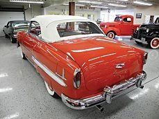 1954 Chevrolet Bel Air for sale 101002237