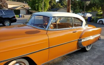 1954 Chevrolet Bel Air for sale 101027534