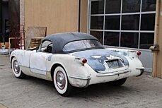 1954 Chevrolet Corvette for sale 100916674