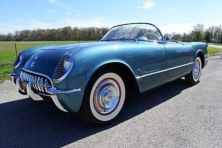 1954 Chevrolet Corvette for sale 100961301
