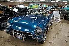 1954 Chevrolet Corvette for sale 100987455
