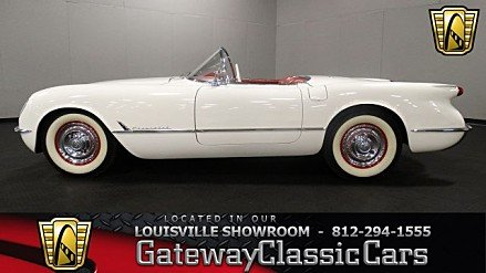 1954 Chevrolet Corvette for sale 100992454