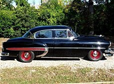 1954 Chevrolet Custom for sale 100831391