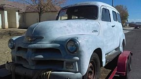 1954 Chevrolet Other Chevrolet Models for sale 100824145