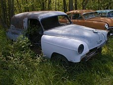 1954 Chevrolet Sedan Delivery for sale 100879655